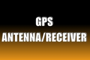 GPS Antenna / Receiver