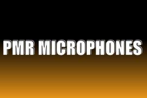 PMR Microphones