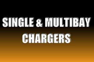 Single & Multibay Chargers