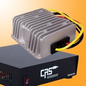 Converters & Power Supplies