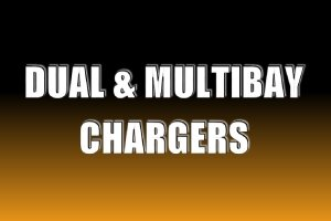 Dual & Multibay Chargers